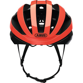 ABUS Viantor Casco bici da corsa, shrimp orange